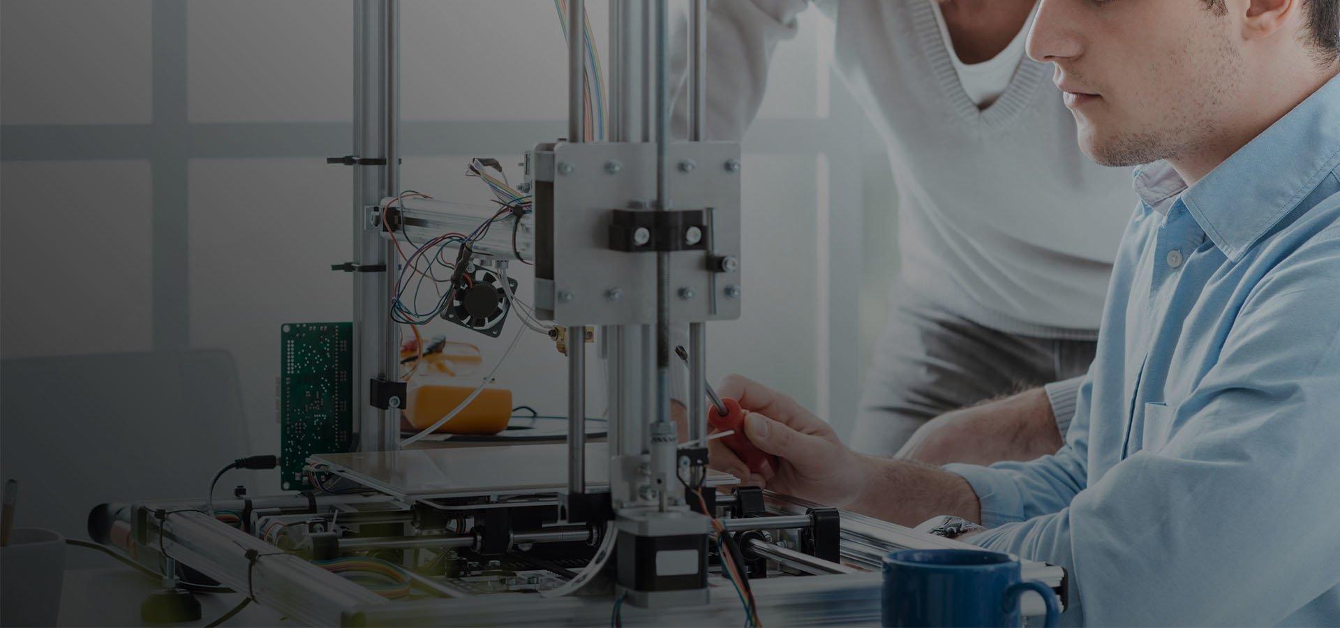 Łączenie biznesu<br>z nauką